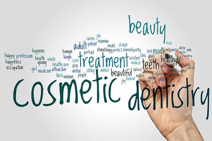 Cosmetic Dentistry in Cary, NC
