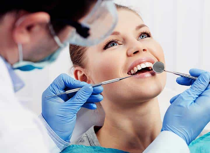 Dental Exams in Cary, NC