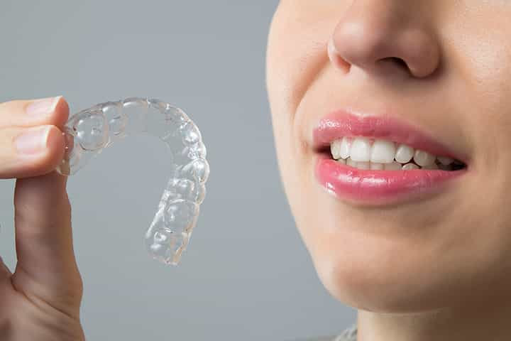 Invisalign in Cary, NC